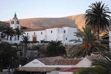 Betancuria Fuerteventura (c) 2012 SpanjeVakantieland.nl