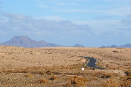 Fuerteventura (c) 2012 SpanjeVakantieland.nl