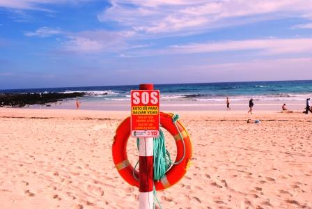 Corralejo Fuerteventura (c) 2012 SpanjeVakantieland.nl