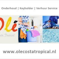 Kopen | Huren | Service | Keyholder |  Costa Tropical